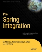 Book Pro Spring Integration free