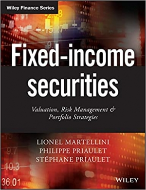 Download Fixed-Income Securities: Valuation, Risk Management and Portfolio Strategies free book as pdf format