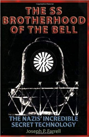 Download The SS Brotherhood of the Bell: Nasa's Nazis, JFK, And Majic-12 free book as epub format