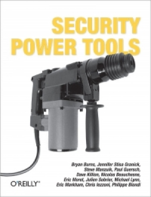 Download Security Power Tools free book as pdf format