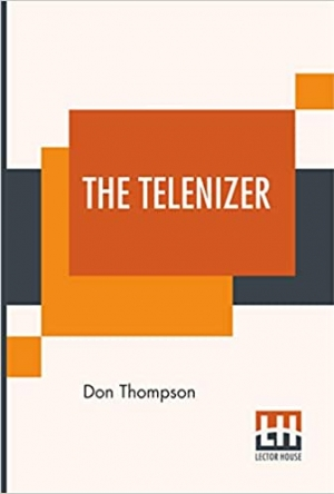 Download The Telenizer free book as epub format