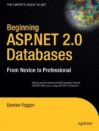 Book Beginning ASP.NET 2.0 Databases, 2nd Edition free