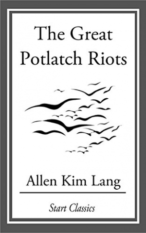 Download The Great Potlatch Riots free book as epub format