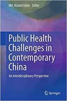 Public Health Challenges in Contemporary China An Interdisciplinary Perspective