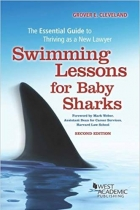Swimming Lessons for Baby Sharks (Career Guides)