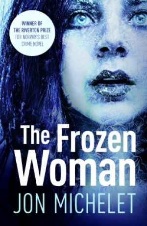 Download The Frozen Woman free book as epub format