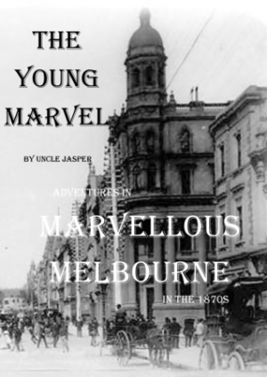 Download The Young Marvel free book as pdf format