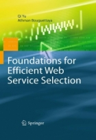 Book Foundations for Efficient Web Service Selection free
