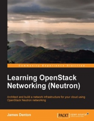 Download Learning OpenStack Networking (Neutron) free book as pdf format