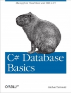 Book C# Database Basics free