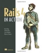 Book Rails 4 in Action, Second Edition free