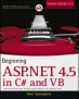 Book Beginning ASP.NET 4.5: in C# and VB free