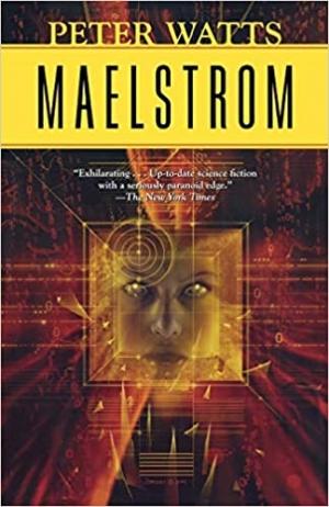 Download Maelstrom free book as epub format