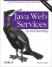 Book Java Web Services: Up and Running free