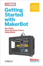 Book Getting Started with MakerBot free