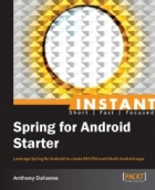 Book Spring for Android Starter free