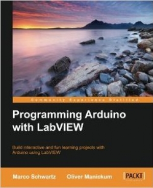 Download Programming Arduino with LabVIEW free book as pdf format