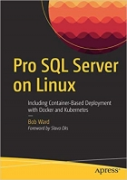 Book Pro SQL Server on Linux free