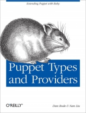 Download Puppet Types and Providers free book as pdf format