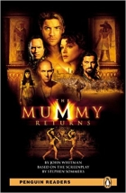 Book The Mummy Returns free