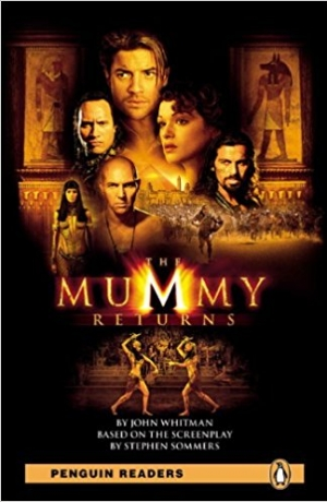 Download The Mummy Returns free book as pdf format