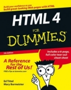 HTML 4 For Dummies, 5th Edition