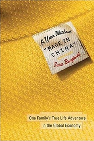 Download A Year Without Made in China free book as pdf format