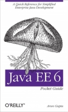 Book Java EE 6 Pocket Guide free
