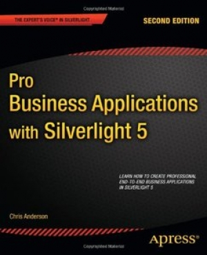 Download Pro Business Applications with Silverlight 5, 2nd edition free book as pdf format