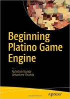 Book Beginning Platino Game Engine free