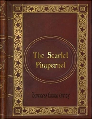Download Baroness Emma Orczy - The Scarlet Pimpernel free book as epub format