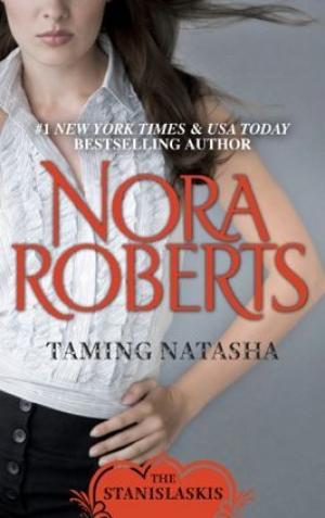 Download Taming Natasha free book as pdf format