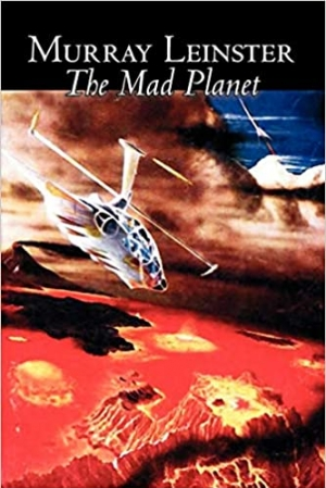 Download The Mad Planet free book as epub format