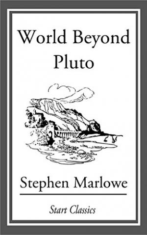 Download World Beyond Pluto free book as epub format