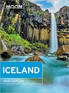 Moon Iceland (Travel Guide), 2nd Edition