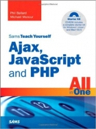 Book Sams Teach Yourself Ajax, JavaScript, and PHP All in One free