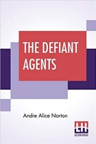 Book The Defiant Agents free