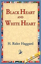 Book Black Heart and White Heart free