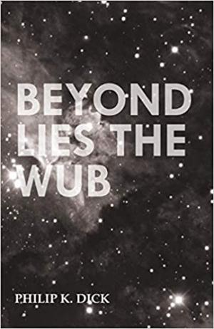 Download Beyond Lies the Wub free book as epub format