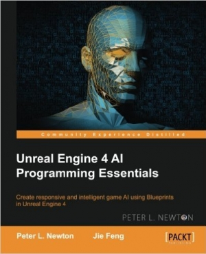 Download Unreal Engine 4 AI Programming Essentials free book as pdf format