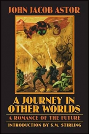 Download A Journey in Other Worlds free book as epub format