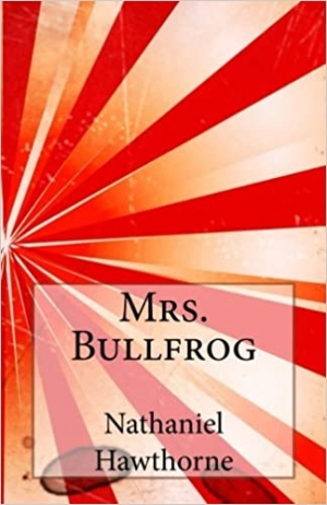 Download Mrs. Bullfrog free book as epub format