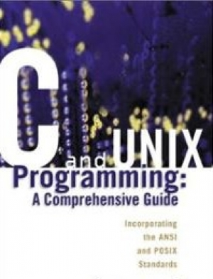 Download ANSI C for Programmers on UNIX Systems free book as pdf format