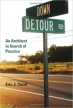 Book Down Detour Road: An Architect in Search of Practice (The MIT Press) free