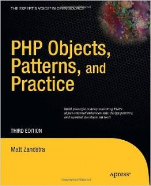 Download PHP Objects, Patterns and Practice, 3rd Edition free book as pdf format