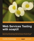 Book Web Services Testing with soapUI free