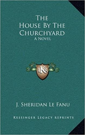 Download The House By The Churchyard free book as epub format