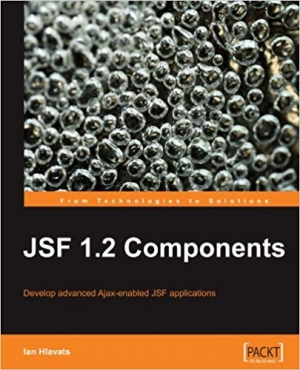 Download JSF 1.2 Components free book as pdf format