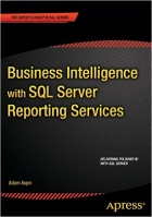 Book Business Intelligence with SQL Server Reporting Services free