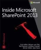 Book Inside Microsoft SharePoint 2013 free